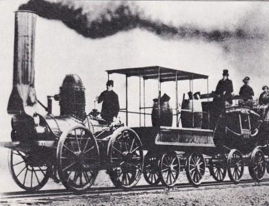 19a Dampflokomotiven