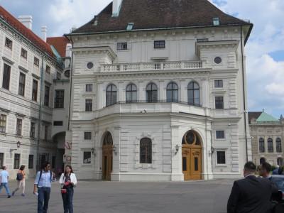 A47 Hofburg